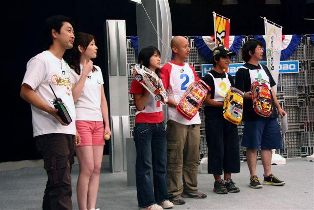 Yokomo   Fuji BS report RC Challenge Stadium